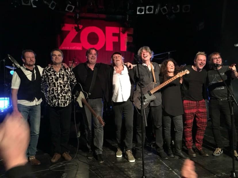 Zoff Band